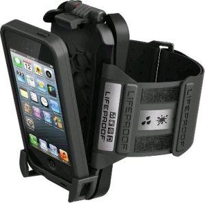 Obrázok pre výrobcu BELKIN LifeProof bicepsový držák pro iPhone4/4S