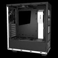 Obrázok pre výrobcu NZXT PC skriňa S340 Bielo-fialová
