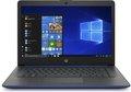 Obrázok pre výrobcu HP 14-cm1008nc FHD ryz3-3200U/4GB/ 128SSD/ATI/W10-blue