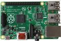 Obrázok pre výrobcu PC Raspberry Pi 2 Model B 1GB