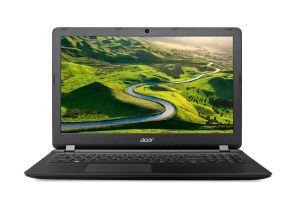 """Obrázok pre výrobcu ACER AS ES15 ES1-533-P5M9 Intel-N4200(2.50GHz) 4GB 128GB SSD 15.6"""" FHD matny DVDRW int.graf. Win10 čierna"""