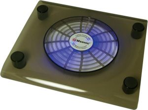 Obrázok pre výrobcu MSONIC Chladiaca podložka pre notebooky