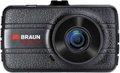 "Obrázok pre výrobcu BRAUN B-BOX T5 kamera do auta (Full HD, kovová, objektiv Ultralit 120°, 3""LCD, G-sensor, Loop)"