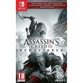 Obrázok pre výrobcu NS - Assassins Creed 3 + Liberation Remastered HD