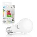 Obrázok pre výrobcu Whitenergy LED žárovka SMD2835 A60 E27 5.5W studená bílá