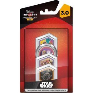Obrázok pre výrobcu DI 3.0: Star Wars: herní mince Twilight of the Rep
