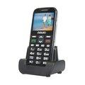 Obrázok pre výrobcu EVOLVEO EasyPhone XD, telefon pro seniory, černý
