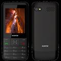 Obrázok pre výrobcu ALIGATOR D920 Dual sim černo-stříbrný