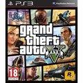 Obrázok pre výrobcu PS3 - GRAND THEFT AUTO V