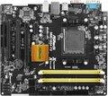 Obrázok pre výrobcu ASRock N68C-GS4 FX, GeForce 7025, 630a, DualDDR3-1600, SATA2, RAID, D-Sub, mATX