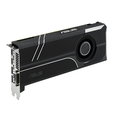 Obrázok pre výrobcu ASUS GeForce TURBO GTX 1060, 6GB GDDR5 (192 Bit), 2xHDMI, DVI, 2xDP