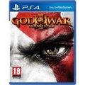 Obrázok pre výrobcu PS4 - God of War III Remastered