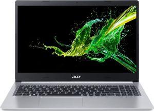 """Obrázok pre výrobcu Acer Aspire 5 i5-8265U/8GB/512GB SSD/15.6"""" FHD Acer matný IPS LED LCD/GF MX250 /W10 Home/Silver"""
