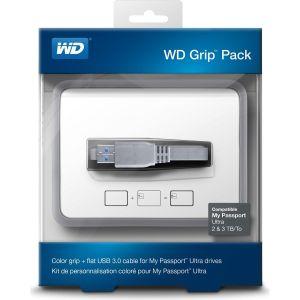 Obrázok pre výrobcu WD Grip rámeček, MP Ultra 2-3TB, modrá
