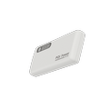 Obrázok pre výrobcu PQI Power 16750 Power Bank externá batéria 16750mAh, biela