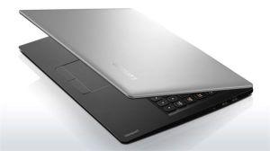 """Obrázok pre výrobcu Lenovo IP 100S-14 N3060 2.48GHz 14.0"""" HD matny UMA 2GB 32GB W10 strieborny"""