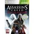 Obrázok pre výrobcu X360 - Assassins Creed Revelations Classics