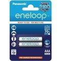 Obrázok pre výrobcu Panasonic Eneloop R03/AAA 750mAh, 2ks, Blister