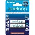 Obrázok pre výrobcu Panasonic Eneloop R6/AA 1900mAh, 2 ks, Blister
