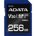 Obrázok pre výrobcu ADATA SDXC 256GB UHS-I U3 V30S 95/60MB/s