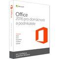Obrázok pre výrobcu MS Office pre podnikatelov 2016 Czech Medialess