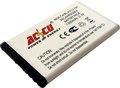 Obrázok pre výrobcu Baterie Accu pro Nokia C6, Li-ion, 1300mAh