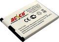 Obrázok pre výrobcu Baterie Accu pro Nokia N97 mini, Li-ion, 1250mAh