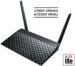 Obrázok pre výrobcu ASUS RT-AC750, Dualband Wireless LAN N Router 802.11ac