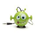 Obrázok pre výrobcu Reproduktor KITSOUND Mini Buddy Mimozemšťan