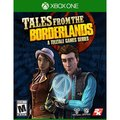 Obrázok pre výrobcu XOne - Tales from the Borderlands: A Telltale Games Series