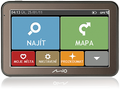 """Obrázok pre výrobcu MIO Spirit 7500 GPS navigace, LCD 5"""", mapy EU (44) Lifetime"""