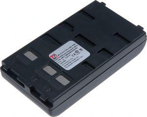 Obrázok pre výrobcu Baterie T6 power JVC BN-V11U, Ni-MH, 2100mAh, černá