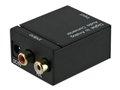 Obrázok pre výrobcu 4World Audio převodník Digital/Toslink-R/L Audio