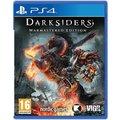 Obrázok pre výrobcu PS4 - Darksiders Warmastered Edition