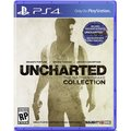 Obrázok pre výrobcu PS4 - Uncharted™: The Nathan Drake Collection