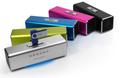 Obrázok pre výrobcu Technaxx MusicMan, baterie 600 mAh, FM, USB, černý