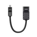 Obrázok pre výrobcu BELKIN Mini DisplayPort to HDMI adaptér, 4K
