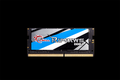 Obrázok pre výrobcu G.Skill Ripjaws DDR4 8GB 2400MHz CL16 SO-DIMM 1.2V