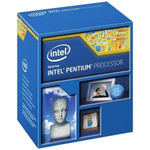 Obrázok pre výrobcu Intel Pentium, G4500-3,5GHz,3MB, LGA1151, BOX, HD Graphics 530