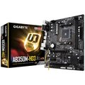 Obrázok pre výrobcu Gigabyte GA-AB350M-HD3 (rev. 1.0), AMD B350 Chipset, AM4