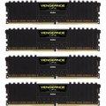 Obrázok pre výrobcu Corsair Vengeance LPX 32GB (Kit 4x8GB) 2666MHz DDR4 CL16 DIMM 1.2V, čierny