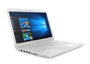 Obrázok pre výrobcu HP Stream 14-ax003nc, Celeron N3060, 14 HD, 4GB, 32GB eMMC, W10, 2y, Snow white