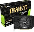 Obrázok pre výrobcu PALIT GeForce GTX 1650 SUPER StormX, 4GB GDDR5, DP, DVI, HDMI