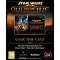 Obrázok pre výrobcu ESD Star Wars The Old Republic 60 Dní