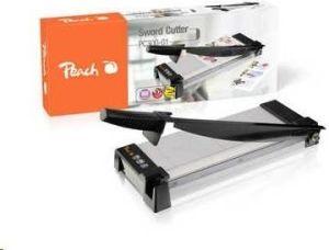 Obrázok pre výrobcu PEACH řezačka Sword Cutter PC300-01, A4, až 10 listů