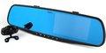 Obrázok pre výrobcu Xblitz Digitálna kamera do auta PARK VIEW, Full HD, mini USB, AV OUT, čierna