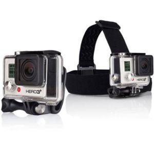 Obrázok pre výrobcu GoPro Head Strap + QuickClip
