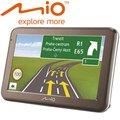Obrázok pre výrobcu MIO Spirit 7550LM + Mapy celej Európy (44 štátov) + Lifetime aktualizácia