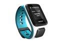 Obrázok pre výrobcu TomTom GPS hodinky Runner 2 Cardio + Music (S), bílá/modrá