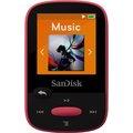 Obrázok pre výrobcu SanDisk MP3 Clip Sport 8GB růžová